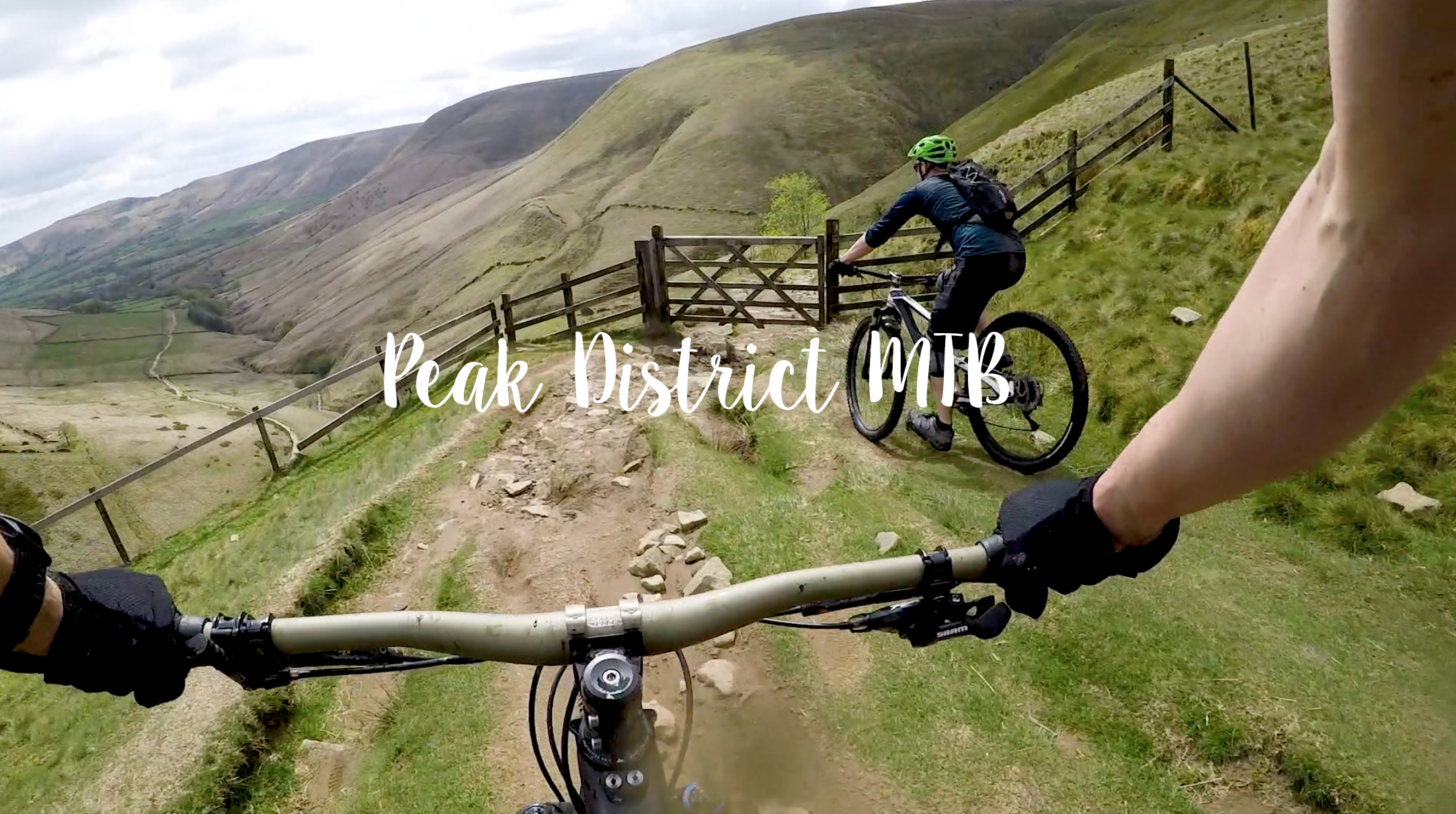 Peak District Mountain Bike